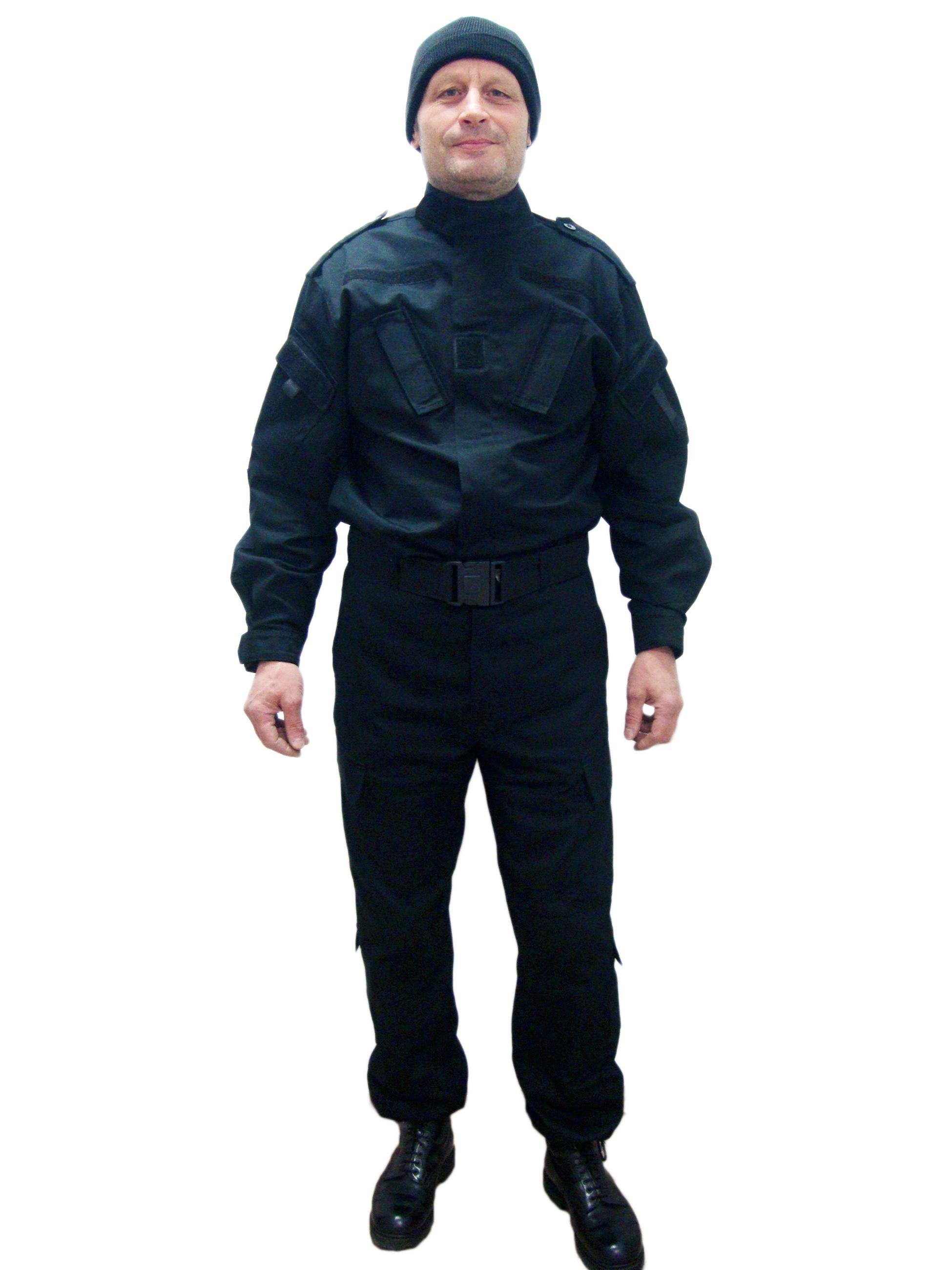 Облекла за охрана